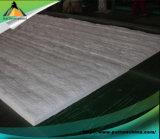 熱断熱毛布1260cのセラミックファイバ材料