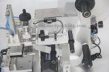 Плоская машина для прикрепления этикеток для Labeler поверхности бутылки плоского