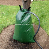 Plastic Opnieuw te gebruiken pvc Met een laag bedekte het Oogsten van het Water van de Regen van het Geteerde zeildoek Zak