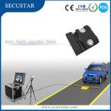 Портативная система контроля Under Vehicle для Cars Security Inspection