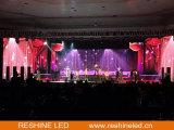 Reshine miete LED-Bildschirmanzeige des Druckguss-Aluminium-P6 Innen(für Stadium Miet-LED-Bildschirmanzeige)