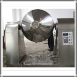 Doppia macchina del miscelatore del cono per il mescolamento a secco della polvere