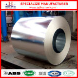 Az150g Hot Dipped Galvalume Steel Coil com Anti Fingerprint