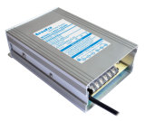 Bloc d'alimentation continuel antipluie de commutateur de la tension DEL d'IP 23 200W 12V avec la BRI