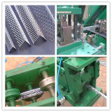 Máquina quente do grânulo do ângulo da construção da venda (SHA042)
