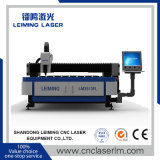 Fabricante Lm2513FL da máquina de estaca do laser do CNC da fibra do metal de Ce/ISO