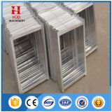Niedriger Preis-Aluminiumlegierung-Drucken-Bildschirm-Rahmen