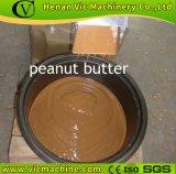 Moinho da manteiga de amendoim do aço 304 inoxidável