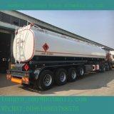 Semi Aanhangwagen van de Tanker van de Levering van de Olie van China Ctac de Beste Verkopende