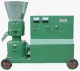 Máquina de madera de la pelotilla de la biomasa del serrín del TUV del CE