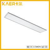 Plafond économiseur d'énergie du panneau Light/48W de DEL/voyant carré enfoncé/s'arrêtant de DEL