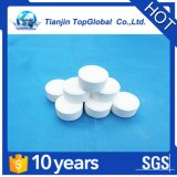 低価格の殺菌性の塩素はTCCA 90%を錠剤にする