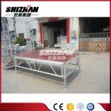 Im Freienereignis AluminiumAjustable Portable-Stadium