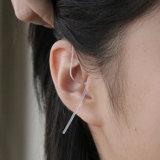 Durable миниых самых лучших слыховых аппаратов уха тона ядрового усилителя регулируемых незримый