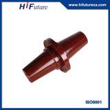 coussinet 24kv/1250A époxy pour le mécanisme isolé par gaz