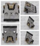 La machine duelle et simple de Stenter de but partie le support de Pin pour Bruckner Stenter