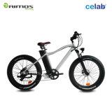 48V 750W Bafangモーターを搭載する山の電気バイク