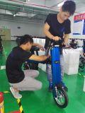 36V bicicleta elétrica da montanha roda 28speed da bateria lítio 500W 12 da ''
