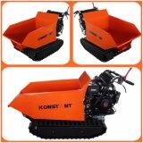 hydraulischer Minikipper der spur-9.0HP für landwirtschaftlichen Gebrauch