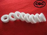 Кольцо керамической изоляции глинозема высокой плотности 99.5%