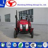 azienda agricola diesel del macchinario agricolo 60HP/coltivare/trattore del giardino/compatto/prato inglese