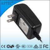 Fuente del adaptador de la potencia de la conmutación de AC/DC con el enchufe del estándar de los E.E.U.U.
