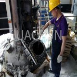 كهرمانيّة حارّ إنصهار غراءة عصا لأنّ متعدّد أغراض