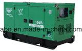 Gruppo elettrogeno diesel silenzioso di Ricardo 80kw Opentype