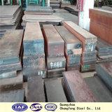 Le moulage 1.2738/B30h en plastique modifié en acier meurent la plaque en acier