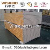 PU-Zwischenlage-Panel für Stahlkonstruktion