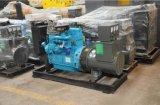 Pouvoir diesel 30kw générateur de 3 phases en stock
