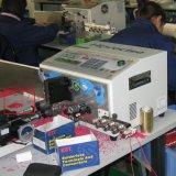 관례 ODM에 의하여 전산화되는 자동적인 두 배 케이블 절단기 스트리퍼 기계