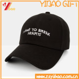 Горячая продавая бейсбольная кепка Embriodery для спорта