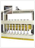 Máquina de piedra automática del torno de la herramienta de corte de la columna del granito Dyf600