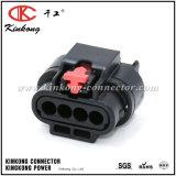 Kinkong Wenzhou 좋은 품질 제품 4 Pin 방수 여성 차 연결관