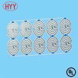 PCB алюминия СИД для агрегата шарика и света (HYY-063)