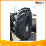 Schräger landwirtschaftlicher Traktor-Reifen R-1