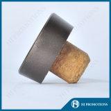 Cápsula modificada para requisitos particulares de vino con el encierro del metal del corcho (HJ-MCJM04)