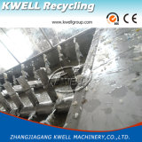 Película plástica Waste que recicl a linha de lavagem da película do PE de Machine/PP