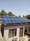 Módulo solar polivinílico fotovoltaico competitivo del precio 265W para el sistema casero