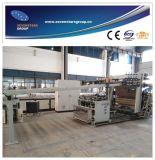 Belüftung-freier Schaumgummi-Vorstand, der Maschine mit 10 Jahren Fabrik-herstellt