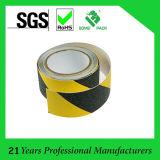 최신 인기 상품 방수 까맣고와 노란 안전 반대로 미끄러짐 테이프