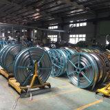 산업 물림쇠가 20ga에 의하여 Fasco 4 직류 전기를 통했다