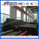 De beste Pijp van het Roestvrij staal van de Kwaliteit SUS 316 van China