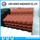 Soncap Stone Coated Metal Ceramic Roofing Bond Tiles