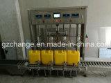 Machine d'embouteillage détergente d'assiette liquide automatique