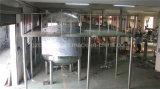 De verticale Tank van het Roestvrij staal voor Divers Deeg en Vloeistof