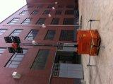 Diodo emissor de luz Poratble móvel Diesel que trabalha o subúrbio industrial Rplt-3800 da torre de iluminação Emergency