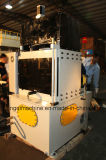 De hydraulische Scherpe Machine van de Matrijs