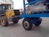 Завод легкого трейлера хорошего представления Yhzs50 передвижной конкретный дозируя